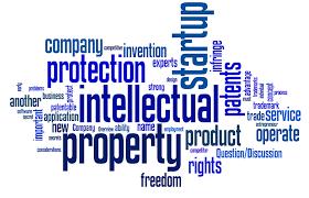 Интелектуална собственост
